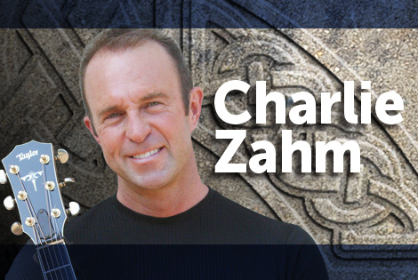 Charlie Zahm
