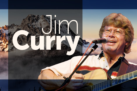John Denver Tribute • Jim Curry