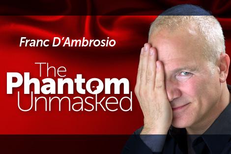 Phantom Unmasked